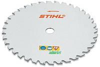 Нож-диск твердосплавный пильный мотокосы STIHL D 225(36 зубьев)