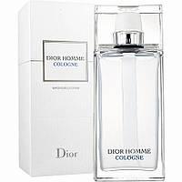 Мужской одеколон, оригинал Christian Dior Homme Cologne