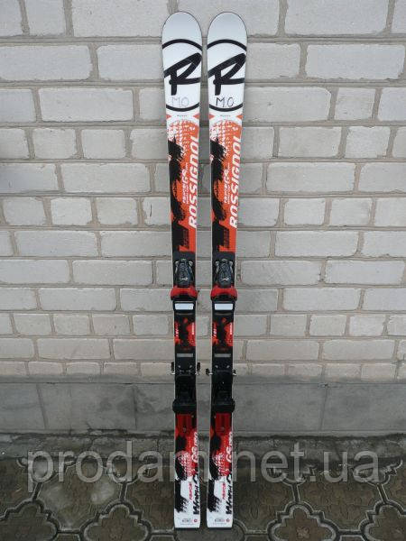 Лижі Rossignol Radical GS WC Master 2013, довжина - 151 см