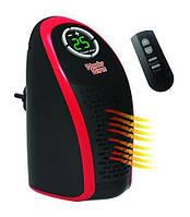 Портативный обогреватель электрический Wonder Warm 400 Watts с пультом ( закупка Польша )