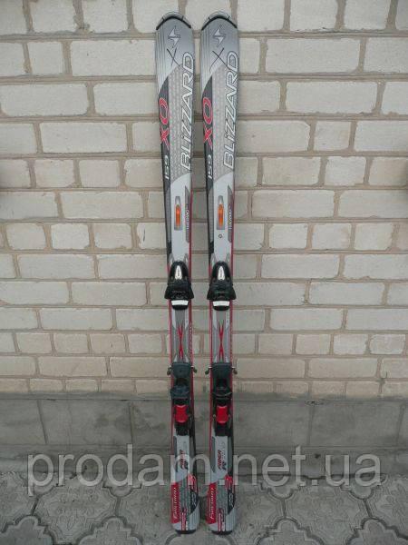 Лыжи Blizzard X0, длинна - 159 см