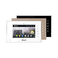 "IP домофон BAS-IP AQ-07 v4, экран 7"""