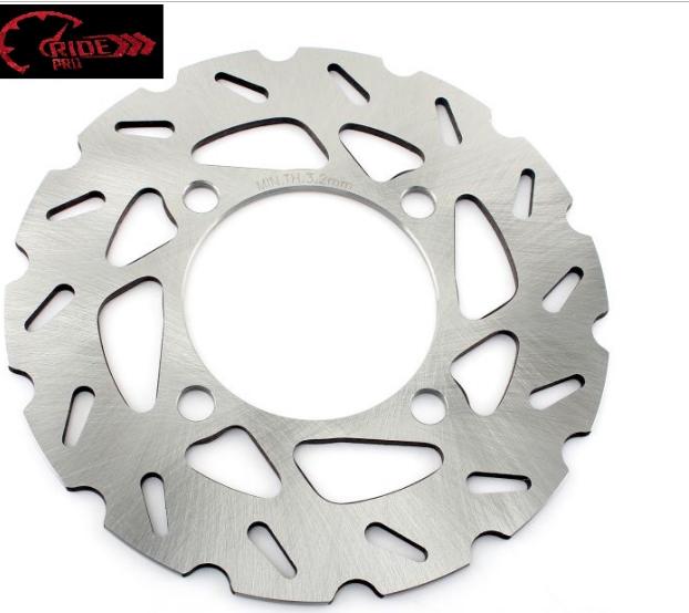 Тормозной диск  Honda TRX Foreman 500 06-13