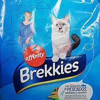 Brekkies Delicious 20кг., фото 1