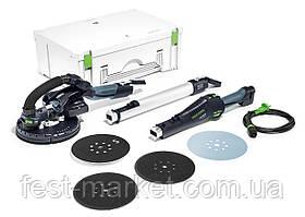 Шлифовальная машинка LHS 225 EQ-Plus/IP PLANEX Festool 571719