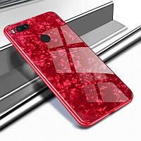 Защитный чехол Xiaomi Redmi 5 Plus; 5,99 дюймов. Red, фото 1