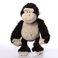 Мягкая игрушка 1489-20  обезьянка, 35см