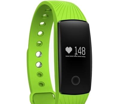 Фитнес-браслет смарт часы ID107