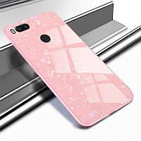 Защитный чехол Xiaomi Redmi 5 Plus; 5,99 дюймов. Pink