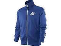 Олимпийка спортивная мужская Nike art. 510131 429 найк, фото 1