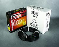 Тонкий  кабель для теплого пола Arnold Rak, Германия. 10 м. 200 Вт.