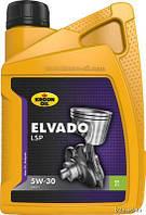 Моторное масло Kroon Oil ELVADO LSP 5W-30 KL 33482