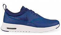 """Кроссовки Nike Air Max Thea """"Loyal Blue""""  (Копия ААА+)"""