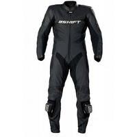 Комбинезон МОТО SHIFT M1 Leather Suit Black