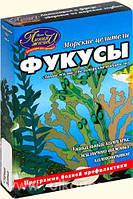 Фукус водоросли морские