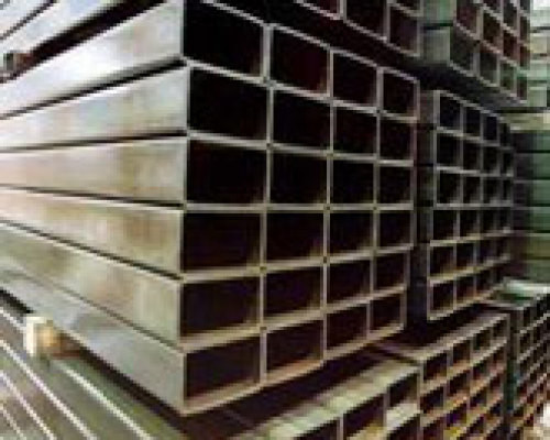 Труба стальная профильная 80х60х2 Сталь 1-3пс