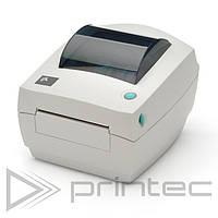 Принтер этикеток Zebra LP2844 USB + RS-232 + LPT