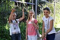 Квест в Киеве на Шулявке детям от Склянка мрiй