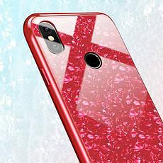 Захисний чохол Xiaomi Redmi S2; 5,99 дюймів. Red, фото 3