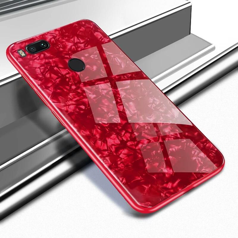 Захисний чохол Xiaomi Redmi S2; 5,99 дюймів. Red
