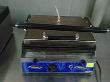 Гриль-тостер прижимной тостер гриль 1-но постовой электрический PIMAK M 071
