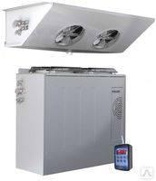 Холодильная сплит-система Polair (Полаир) SM 109 P Professionale среднетемпературная