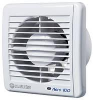 Вентилятор Blauberg Aero Still 125