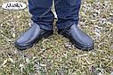 Туфли мужские черные (Код: ТМ-01), фото 2