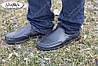 Туфли мужские Тм-001