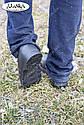 Туфли мужские черные (Код: ТМ-01), фото 6