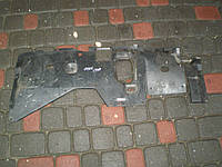 Защита двигателя Mitsubishi space star, фото 1