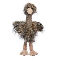 Мягкая игрушка F1339-13  страус, 50см