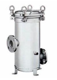 Фильтр механический мешочного типа BFH-2 (45 м3/ч)