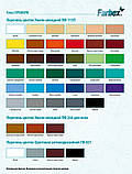 Грунтовка антикоррозийная ГФ-021 Farbex красно-коричневая 25 кг, фото 3