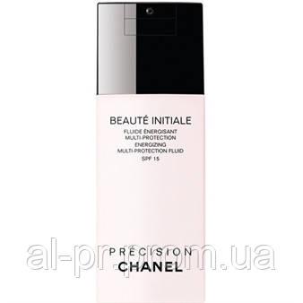 Тональный крем Chanel Precision Beaute Initiale