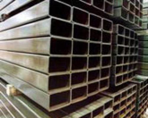Труба стальная профильная 140х100х6 Сталь 1-3пс