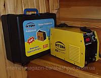 Shyuan ММА 280 B (чемодан) инвертор сварочный