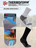 Термоноски THERMOFORM, функциональные носки HZTS-3