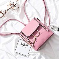 Женский стильный рюкзак  МД0746, фото 1