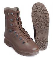 433e4ca3 Тактические ботинки (берцы) Haix (кожа). Великобритания, оригинал.