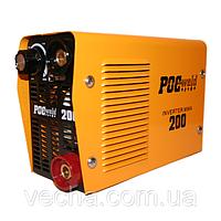 POCweld MMA - 200 mini инверторный сварочный аппарат