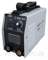 Сварочный инвертор Луч Профи ММА 300 I (igbt) плавная регулировка тока