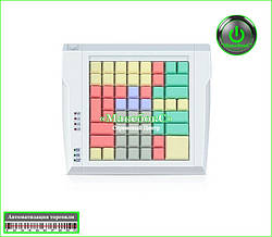 Клавиатура LPOS-064 без считывателя магнитных карт