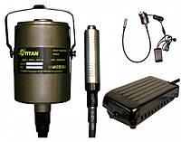 ✅ Подвесная бормашина гравер Титан ПБМ-24 (Titan PBM-24)