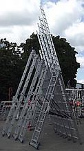 Универсальная лестница werk