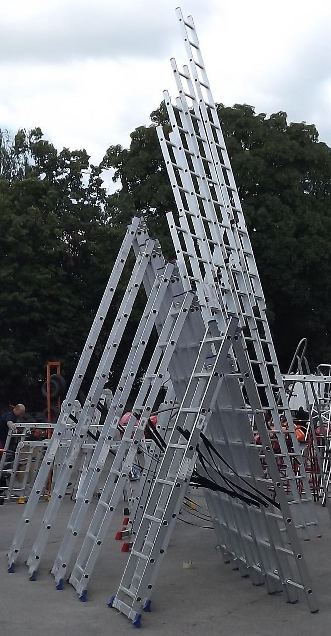 Werk 3х9 до 6.0 метров