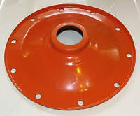 Фланец тарелка опорная к бетономешалки 140-160л (1 пара)