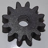 Шестерня к бетономешалке Limex 12 зубьев