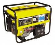 Бензогенератор IN POWER BSV 2800Е/2.5-2.8кВт (электростартер, трехреж. цифр. измеритель)