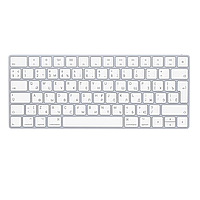 Беспроводная клавиатура Apple Magic Keyboard (MLA22RS/A) Silver, фото 1